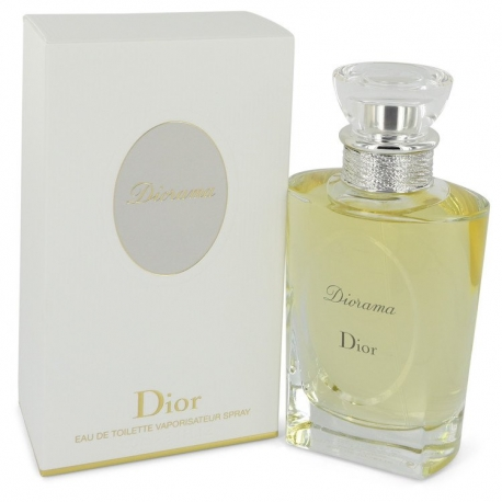 Christian Dior Diorama Eau De Toilette Spray