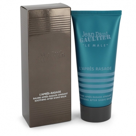 Jean Paul Gaultier Le Male After Shave Balm