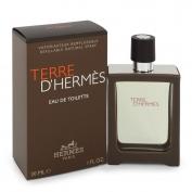 Hermes Terre D'hermès Eau De Toilette Spray Refillable