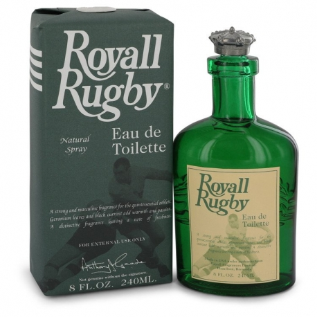 Royall Fragrances Royall Rugby All Purpose Lotion / Cologne Spray