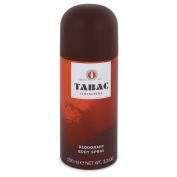 Maurer & Wirtz Tabac Deodorant Spray Can