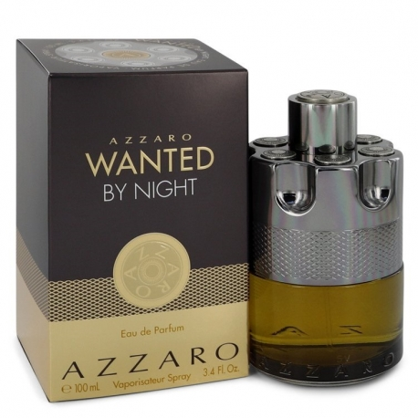 Azzaro Azzaro Wanted By Night Eau De Parfum Spray