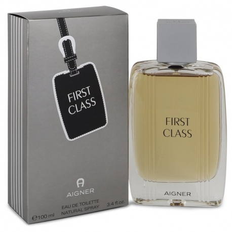 Etienne Aigner Aigner First Class Eau De Toilette Spray