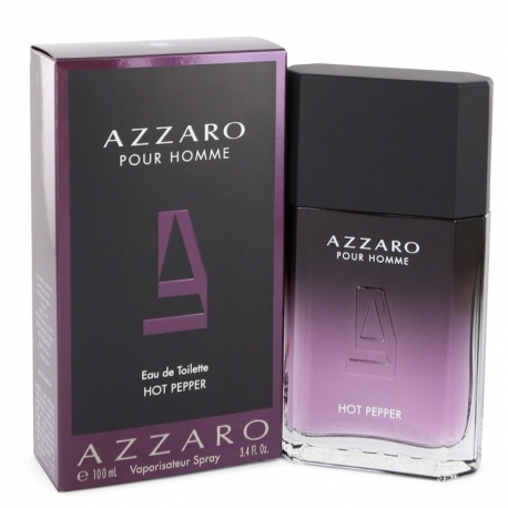 Azzaro Azzaro Hot Pepper Eau De Toilette Spray