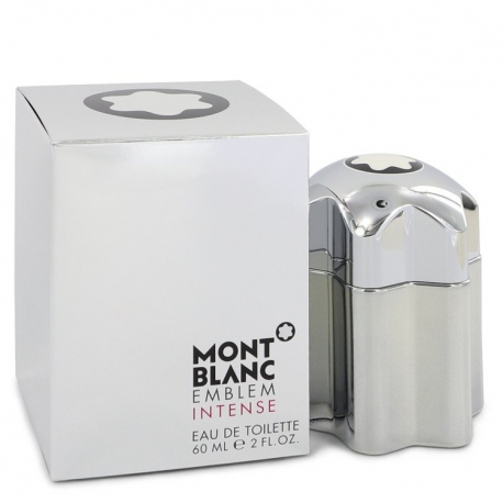 Montblanc Emblem Intense Eau De Toilette Spray