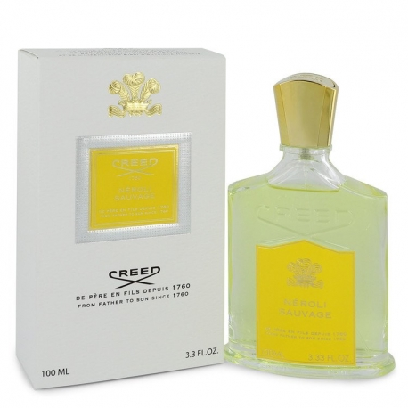 Creed Neroli Sauvage Eau De Parfum Spray