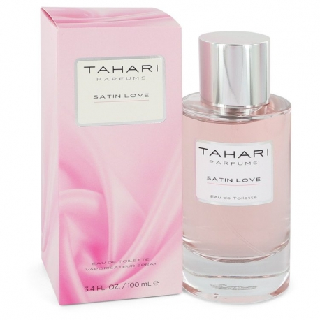 Tahari Parfums Satin Love Eau De Toilette Spray