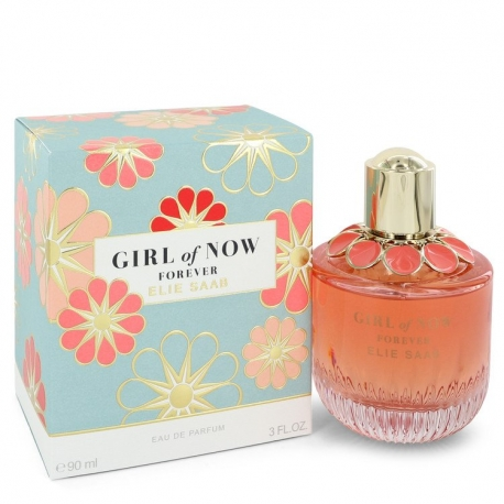 Elie Saab Girl of Now Forever Eau De Parfum Spray