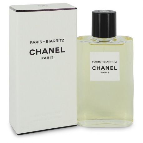 Chanel Chanel Paris Biarritz Eau De Toilette Spray
