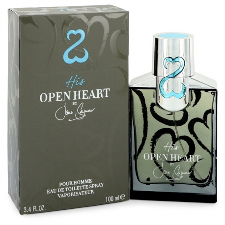 Jane Seymour His Open Heart Eau De Toilette Spray