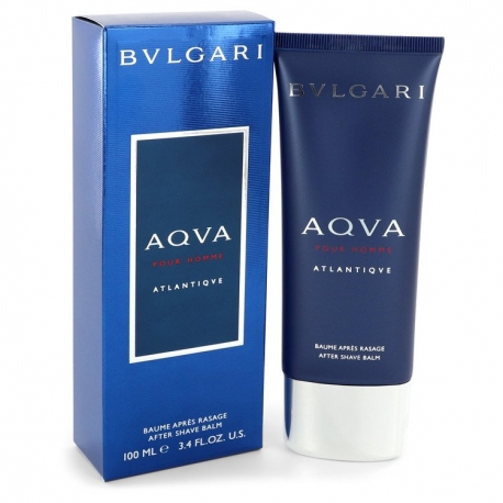 Bvlgari Bvlgari Aqua Atlantique After Shave Balm