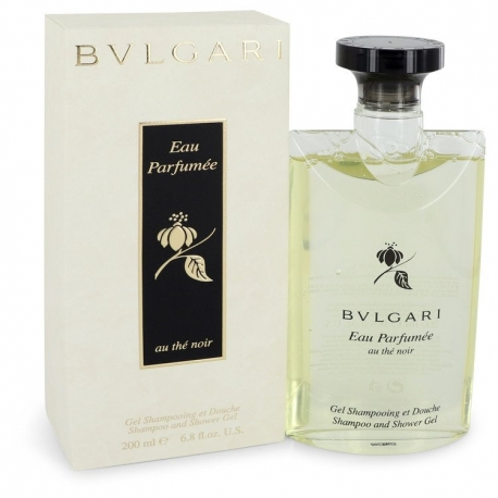 Bvlgari Bvlgari Eau Parfumee Au The Noir Shower Gel