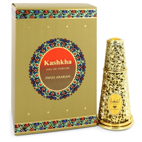 Swiss Arabian Kashkha Eau De Parfum Spray