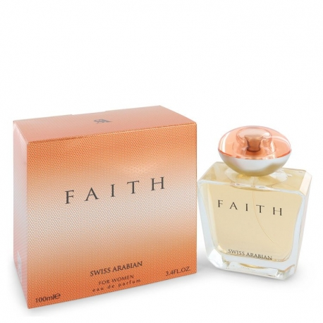 Swiss Arabian Swiss Arabian Faith Eau De Parfum Spray