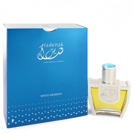 Swiss Arabian Swiss Arabian Fadeitak Eau De Parfum Spray
