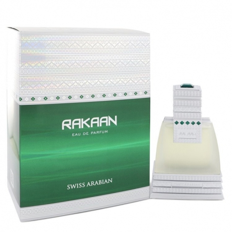 Swiss Arabian Swiss Arabian Rakaan Eau De Parfum Spray