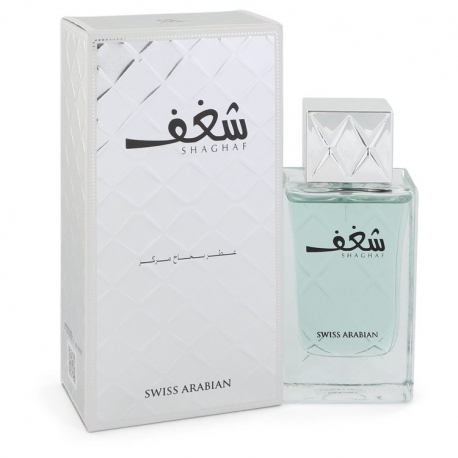 Swiss Arabian Swiss Arabian Shaghaf Eau De Parfum Spray