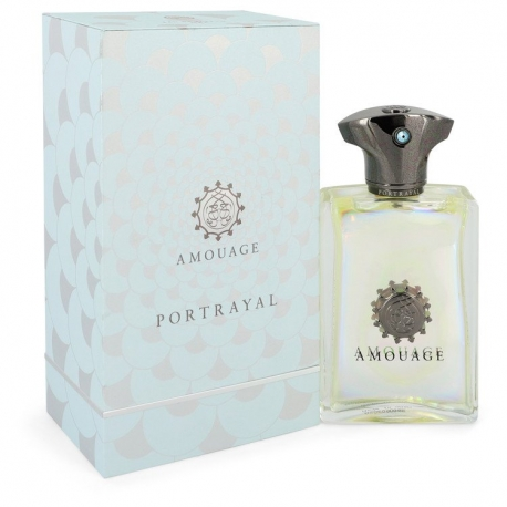 Amouage Amouage Portrayal Eau De Parfum Spray