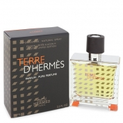 Hermes Terre D'hermès Pure Perfume Spray (Limited Edition 2019)