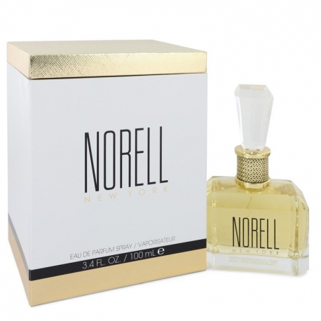 Norell Norell New York Eau De Parfum Spray