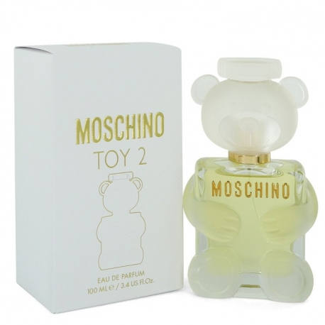 Moschino Moschino Toy 2 Eau De Parfum Spray