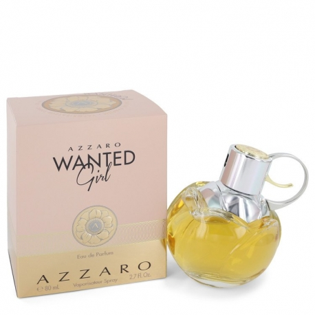 Azzaro Azzaro Wanted Girl Eau De Parfum Spray