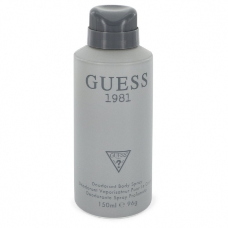 Guess Guess 1981 Body Spray