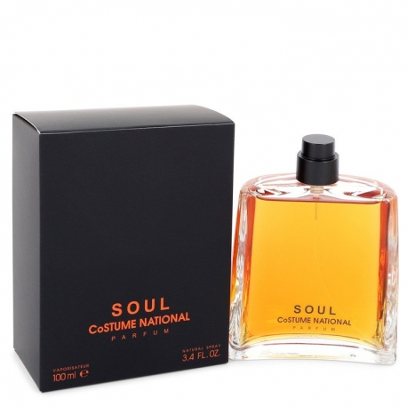 Costume National Costume National Soul Eau De Parfum Spray (Unisex)