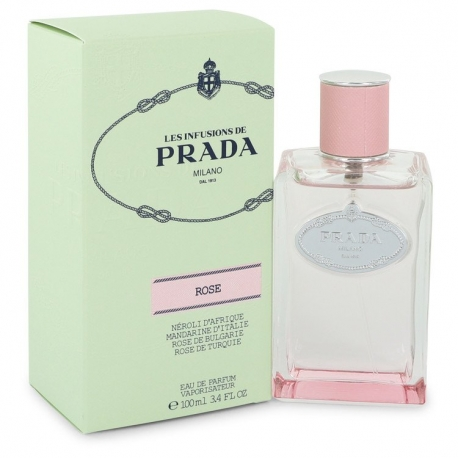 Prada Infusion De Rose Eau De Parfum Spray