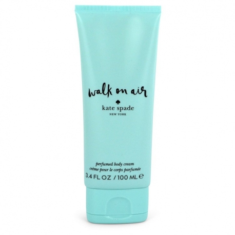 Kate Spade Walk On Air Body Cream