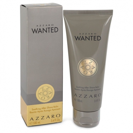 Azzaro Wanted After Shave Balm