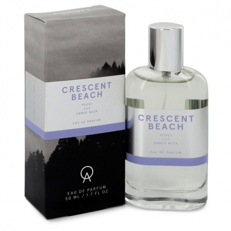 Abbott NYC Abbott Crescent Beach Eau De Parfum Spray (Unisex)