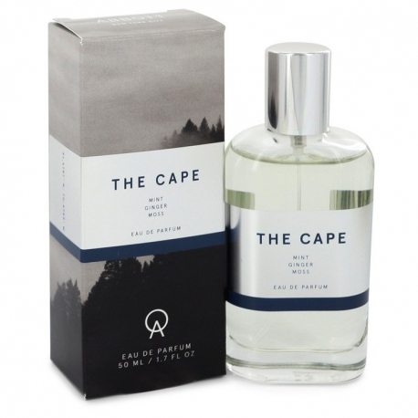 Abbott NYC Abbott The Cape Eau De Parfum Spray (Unisex)