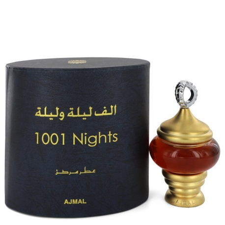 Ajmal 1001 Nights Concentrated Perfume Oil