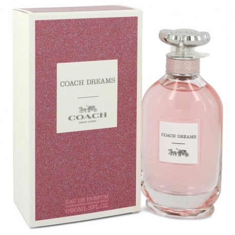 Coach Coach Dreams Eau De Parfum Spray