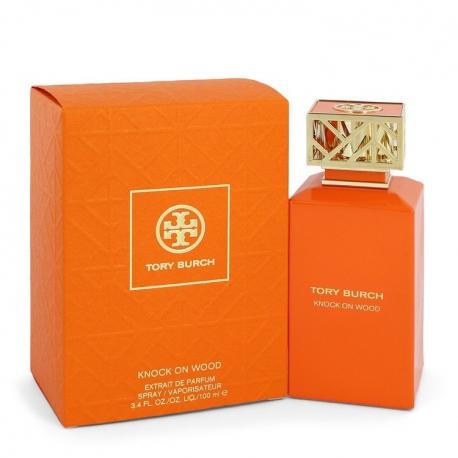Tory Burch Knock on Wood Extrait De Parfum Spray