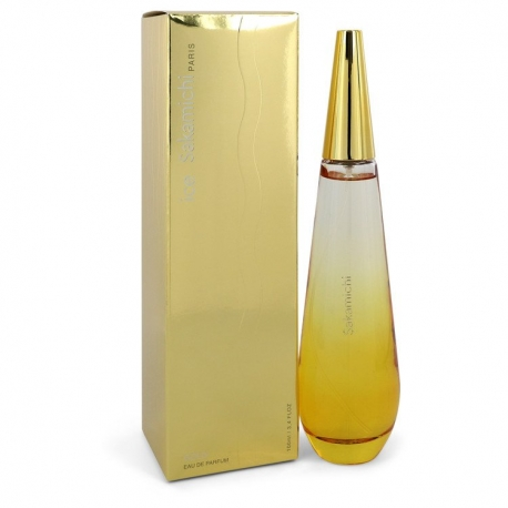 Sakamichi Ice Gold Eau De Parfum Spray
