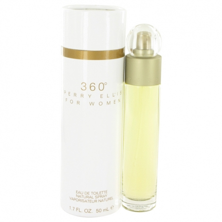 Perry Ellis 360° Eau De Toilette Spray