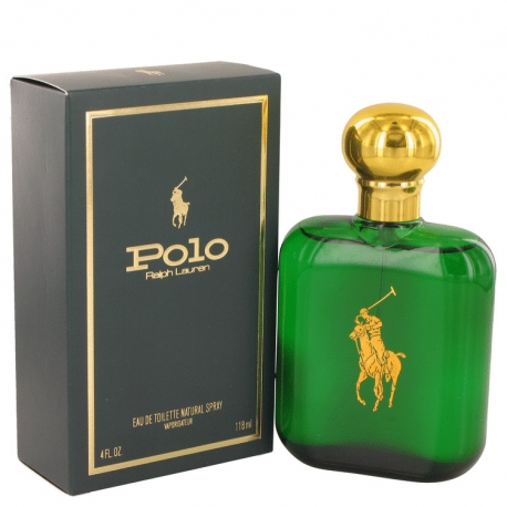 Ralph Lauren Polo Eau De Toilette Spray