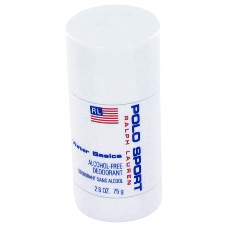 Ralph Lauren Polo Sport Deodorant Stick (alcohol )