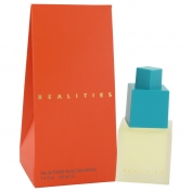 Liz Claiborne Realities Eau De Toilette Spray