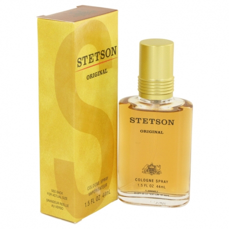 Coty Stetson Cologne Spray