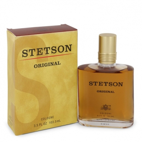 Coty Stetson Cologne