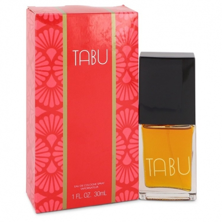 Dana Tabu Cologne Spray