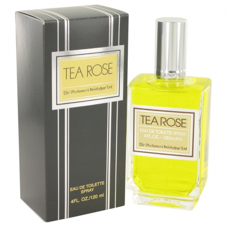 Perfumer`s Workshop Tea Rose Eau De Toilette Spray