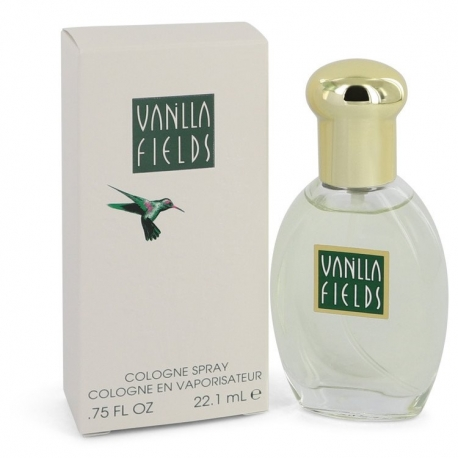 Coty Vanilla Fields Cologne Spray