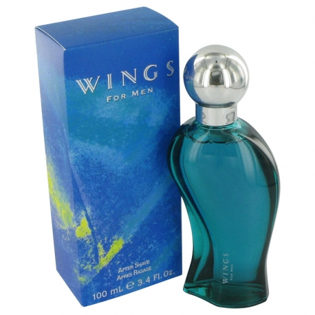 Giorgio Beverly Hills Wings For Men After Shave
