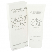 Jean Charles Brosseau Ombre Rose L'original Body Lotion