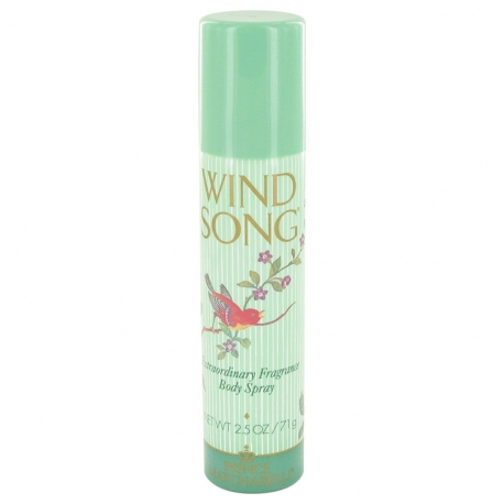 Prince Matchabelli Wind Song Deodorant Spray