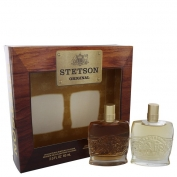 Coty Stetson Gift Set 60 ml Collector's Edition Cologne + 60 ml Collector's Edition After Shave